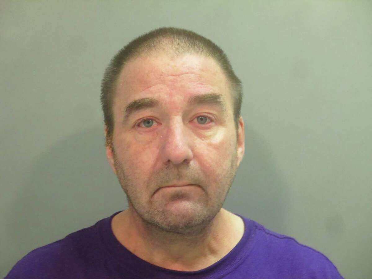Robert Levy was arrested in August 2019 in Washington County, Ark.