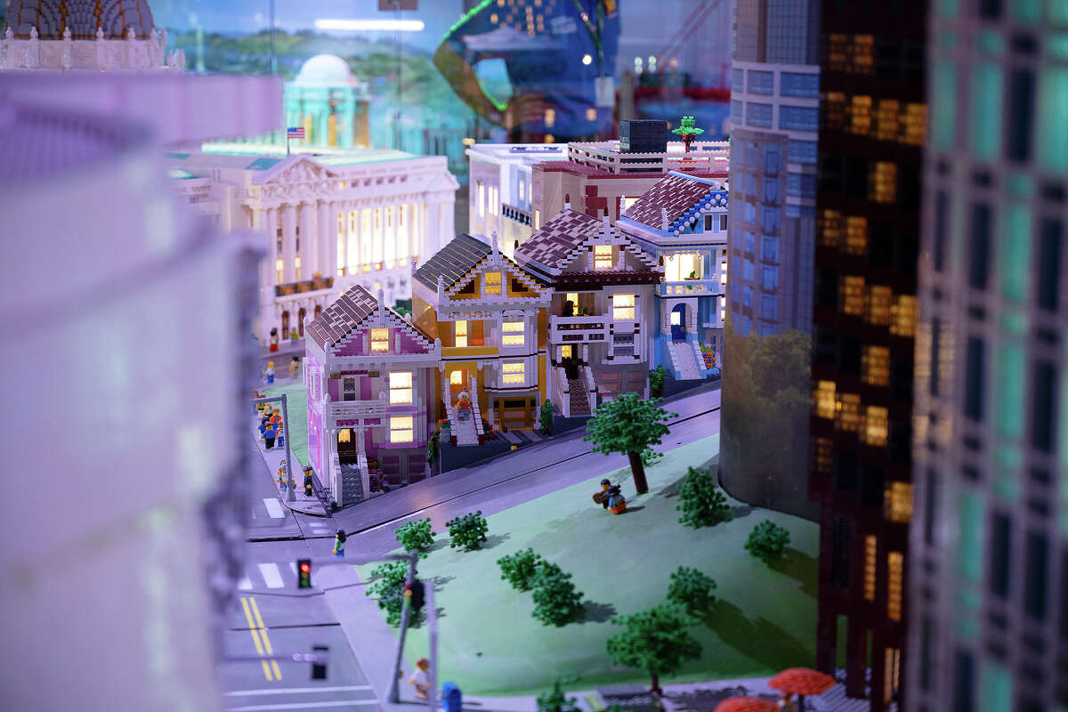 Northern California gets its first Legoland in the form of Legoland Discovery Center, which will open in Milpitas' Great Mall starting June 8.