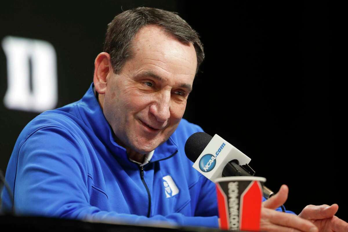 Duke Hall of Fame coach Mike Krzyzewski will coach his final season with the Blue Devils in 2021-22, a person familiar with the situation said Wednesday.