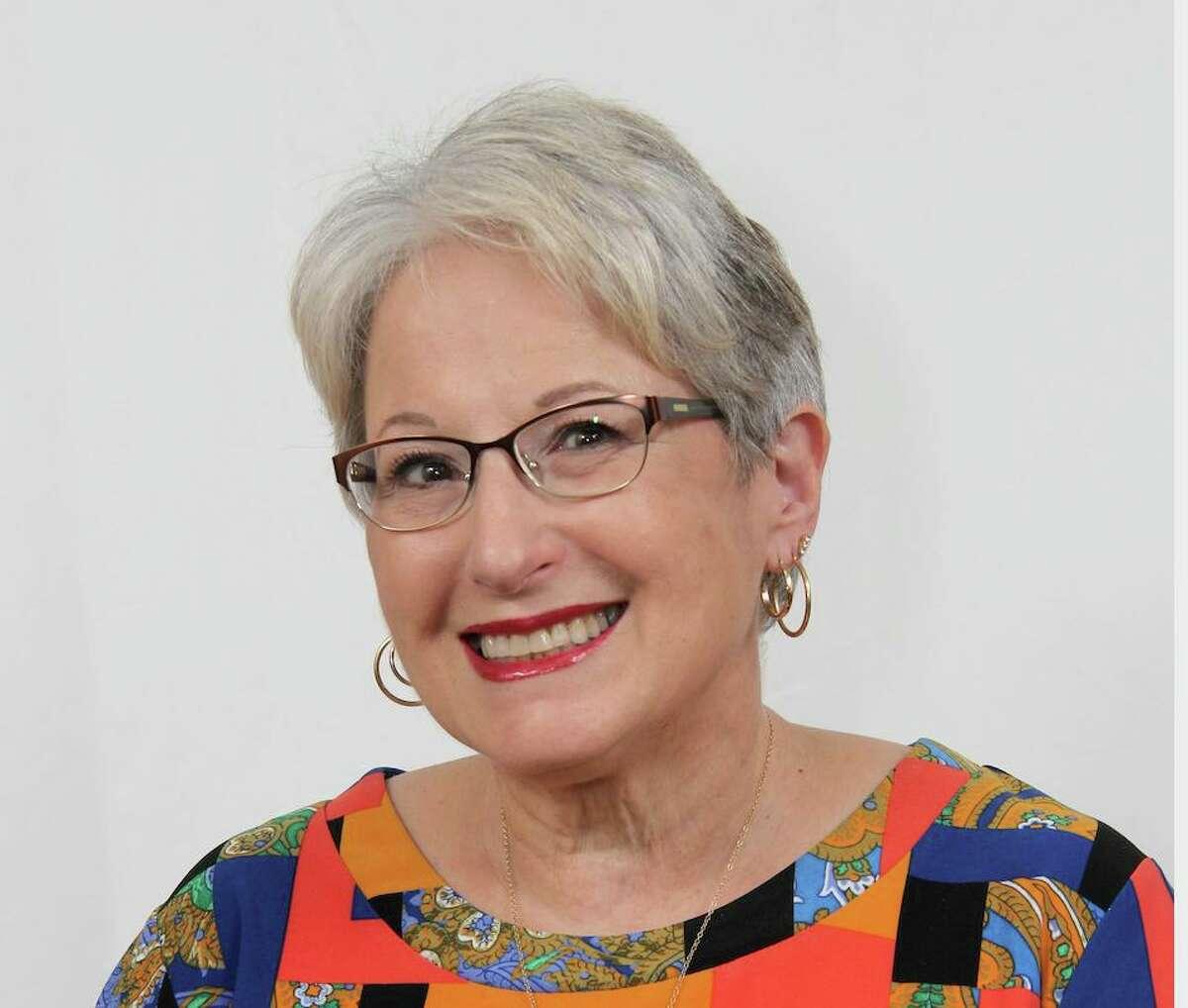 Bethel Planning & Zoning Commission candidate Penny Kessler