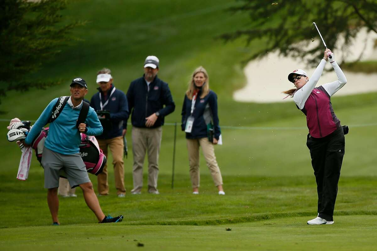 Paula Creamer returned to the LPGA Tour two weeks ago in Virginia, playing for the first time in 19 months. She was sidelined with a lingering wrist injury.