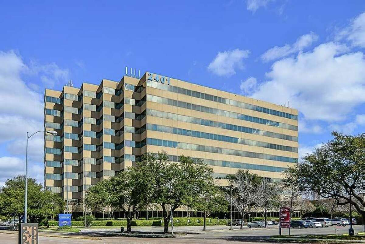 Houston oil and gas company Isramco leased office space at 2401 Fountain View Drive.