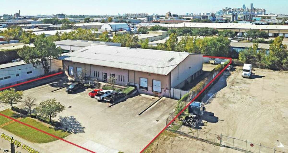 ED Produce, a distributor of fruits and vegetables, purchased a building at 1302 Boyles in east Houston.