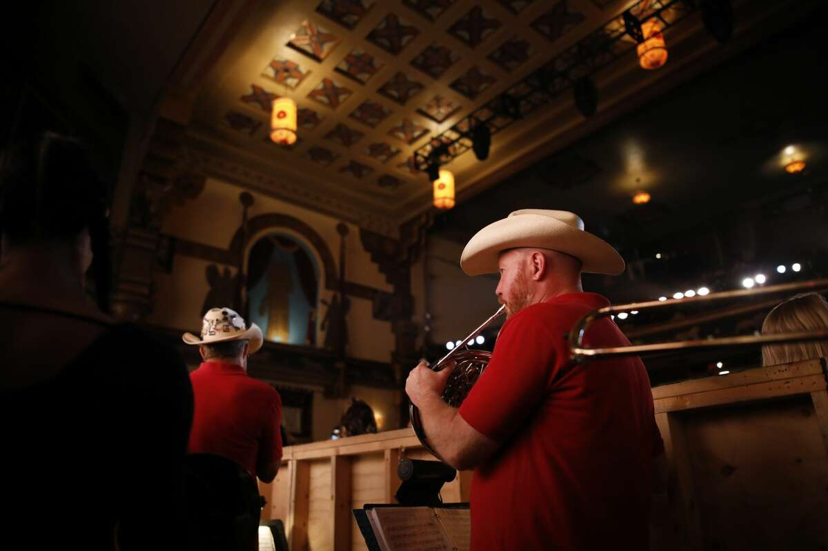 Summer Mummers show photographed May 31, 2019 at the Yucca Theater in Midland. Photo Credit: James Durbin / The Oilfield Photographer, Inc.