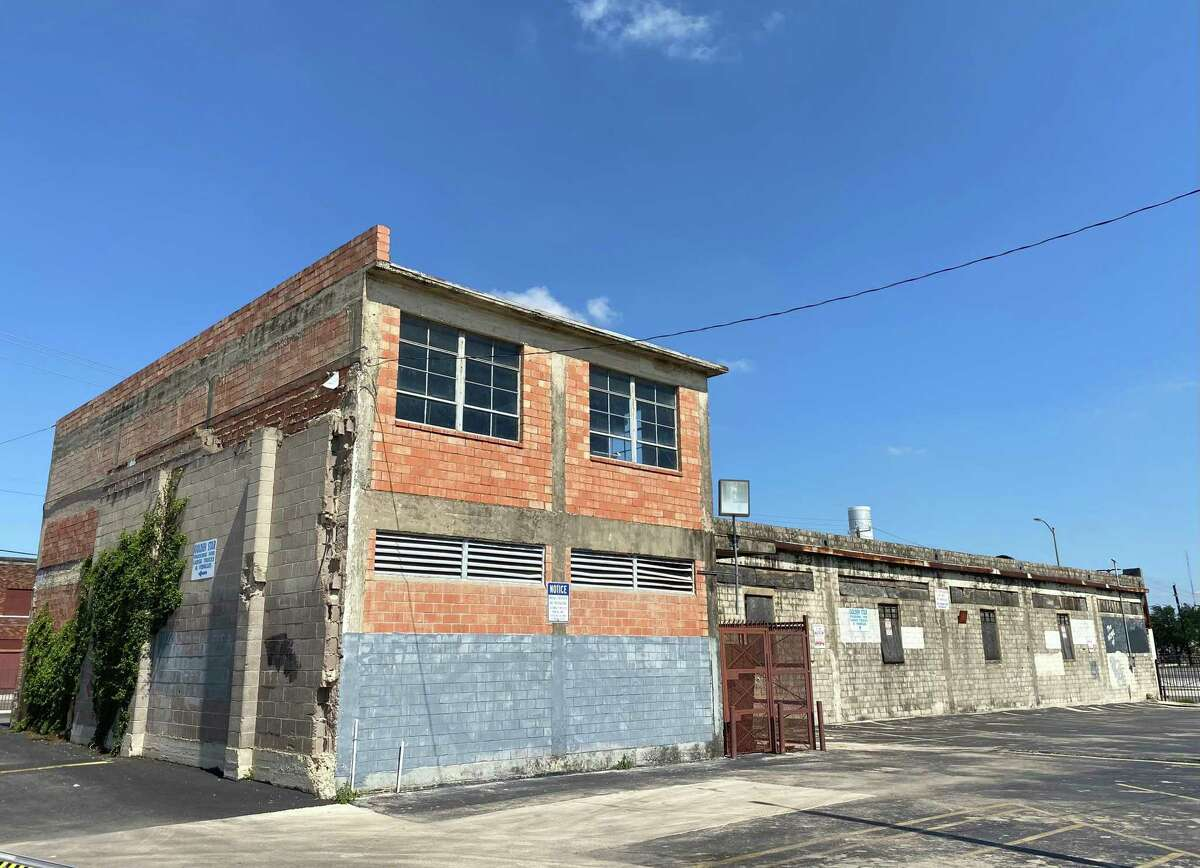 The Historic and Design Review Commission denied requests to remove historic landmark designation of the Whitt Printing Co. building and to demolish it.
