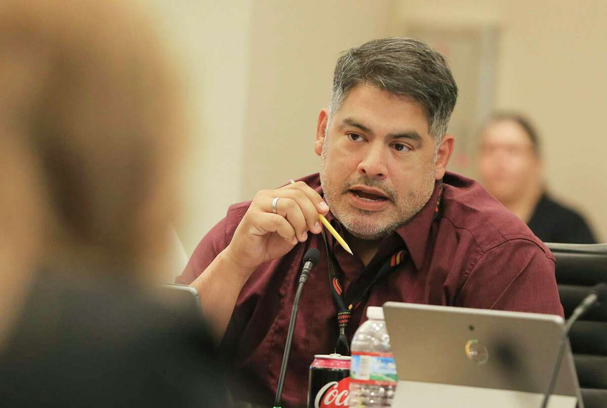 District 8 City Councilman Manny Pelaez said he's immunocompromised, based on a doctor's diagnosis last week, and will not be attending council meetings for at least a few weeks.