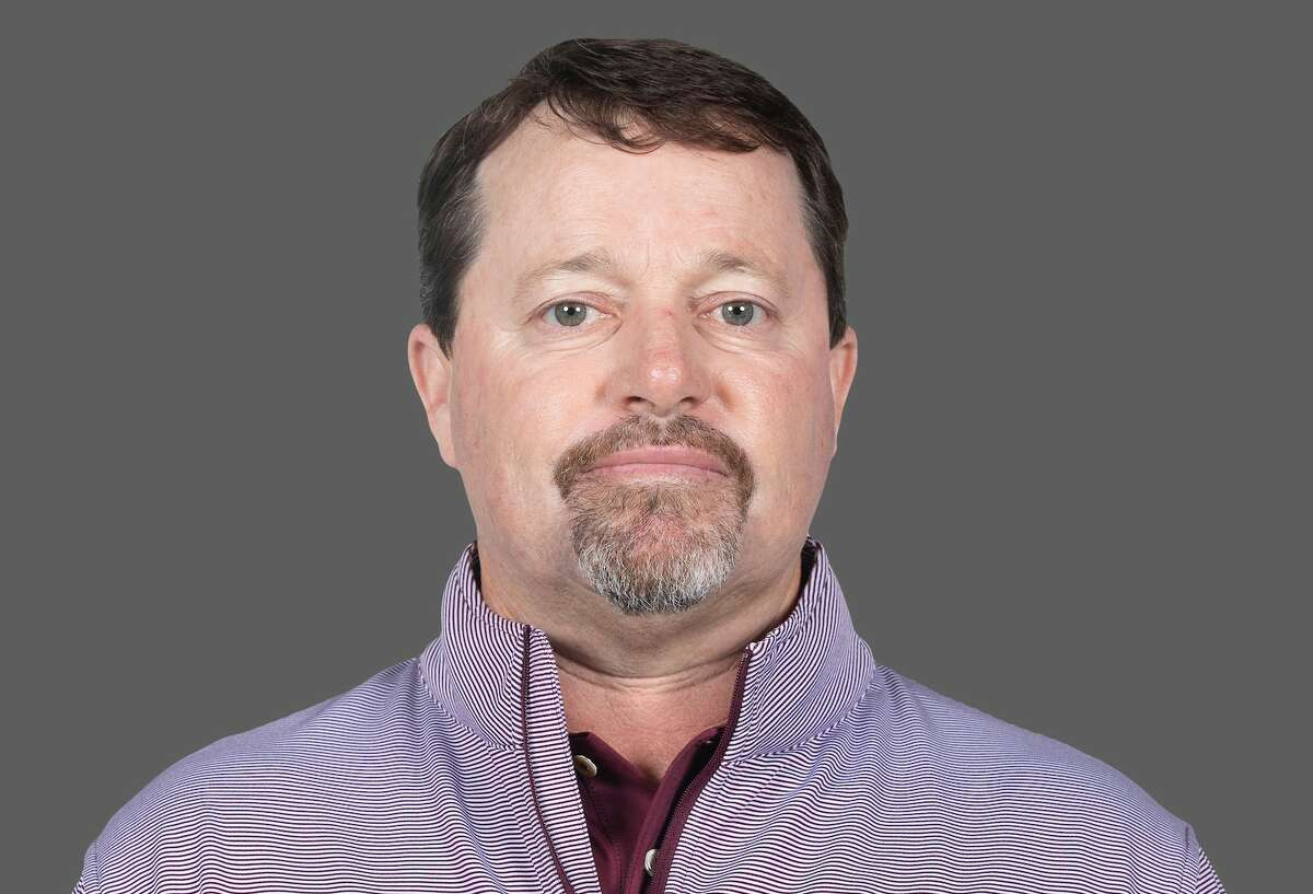 Brian Kortan, a member of the Texas A&M staff since 2013, had the interim removed from his title and will be the Aggies' men's golf coach.