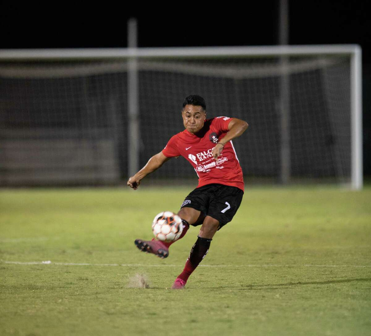 Laredo Heat SC captain Erwin Regules will make his first start of the season Thursday as the Heat host the Denton Diablos FC at 8 p.m. at the TAMIU Soccer Complex.