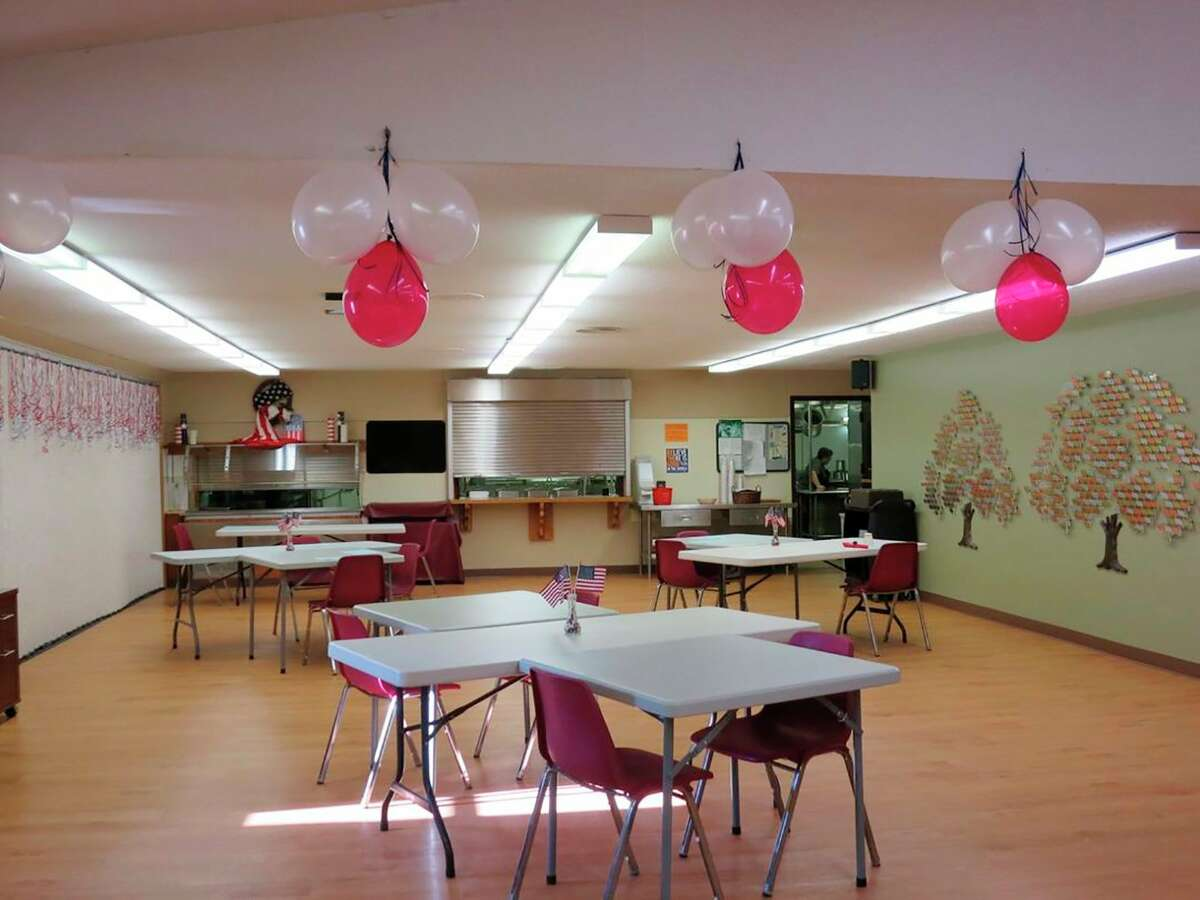 The Mecosta County Commission on Aging and Activity Center, 12954 80th Ave., Mecosta, has reopened its congregatemeal site.(Courtesy/Mecosta County COA)