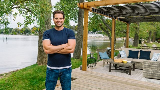 Special: Scott McGillivray's Tips From 'Getaway House Rules' That'll Make You Rich Off Property, Quick thumbnail