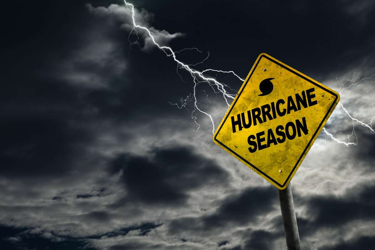 Stock up on your emergency supplies for hurricane season.