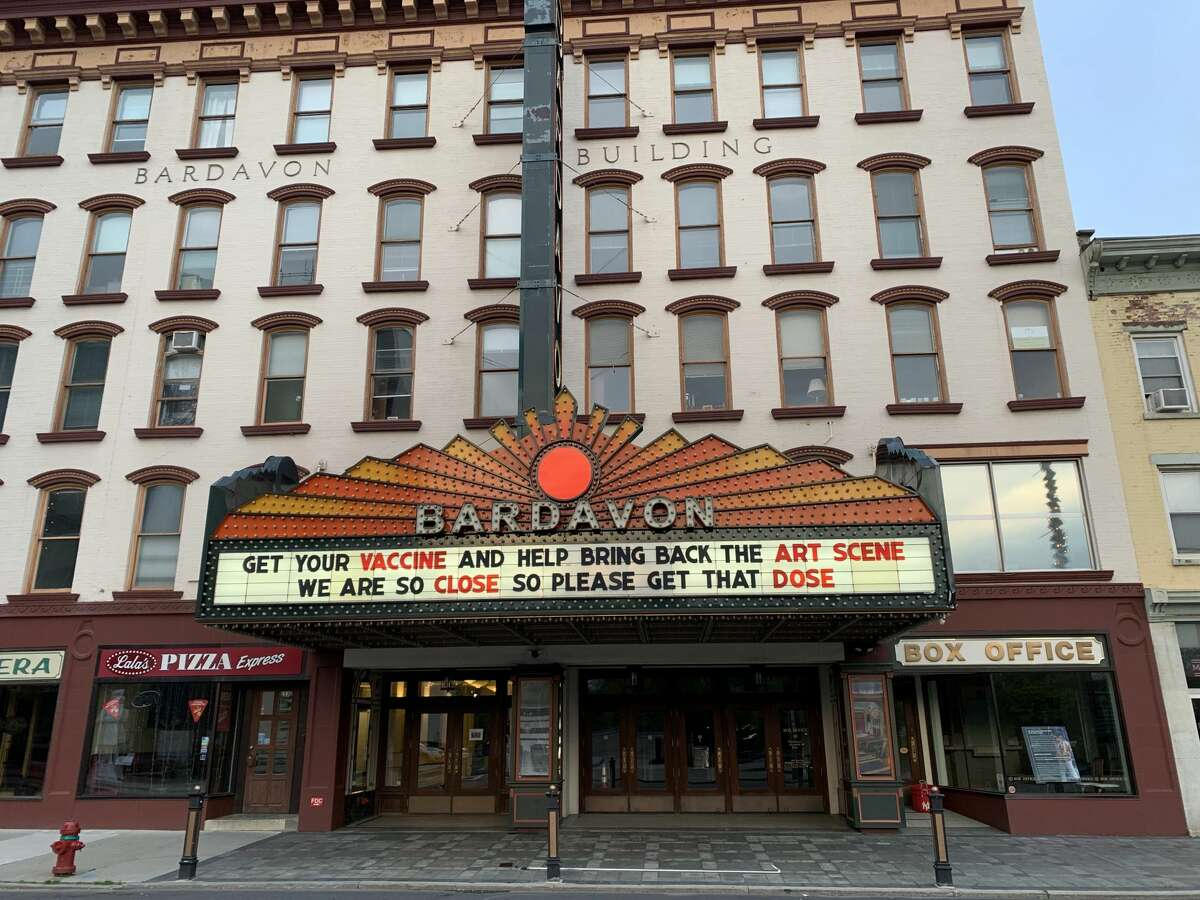The Bardavon theater is reopening its doors, announcing new shows for late summer and fall at the Poughkeepsie venue and Kingston's UPAC. Tickets to shows go on sale June 8.