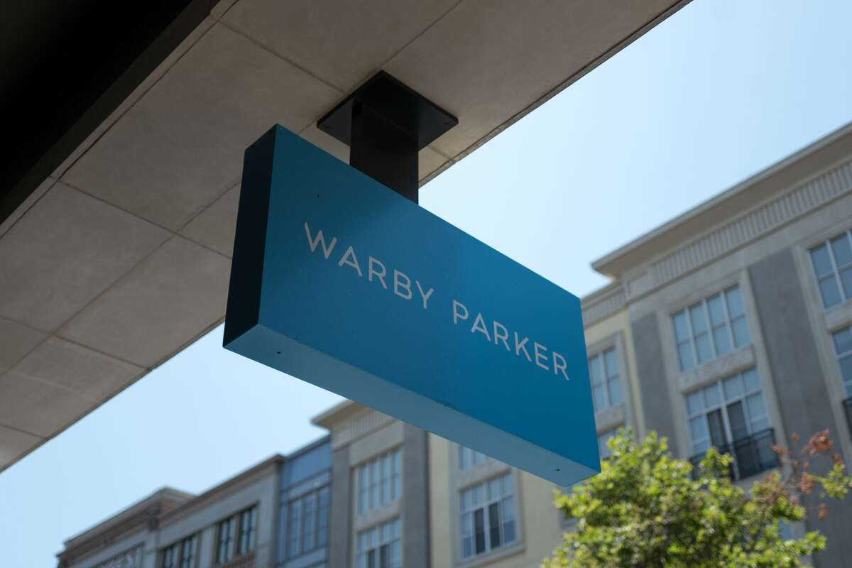 San Antonio's first Warby Parker store will open later this year.