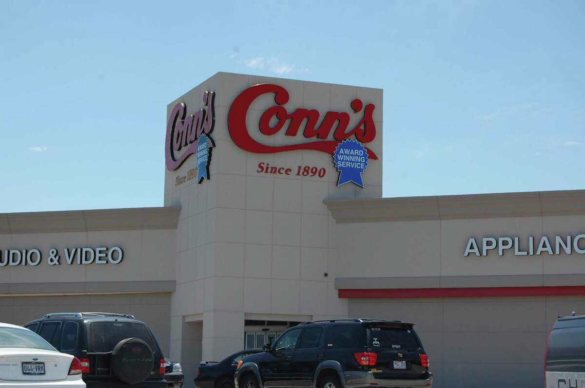 Conn's revenues jumped over its first quarter as sales recovered from pandemic blows and as it handled less bad debt on the consumer credit side of its business.