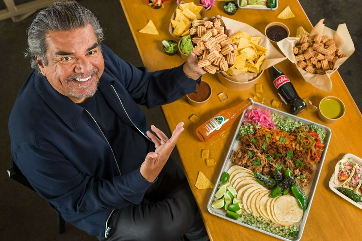 The comedian is moving into the taco space, and is starting his own 'virtual kitchen' here in Houston.