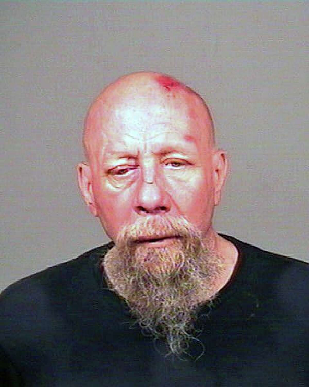 Thomas Popham, 62, of Stratford Road in New Britain, was taken into custody on Sunday, May 30, 2021, in Meriden, Conn.