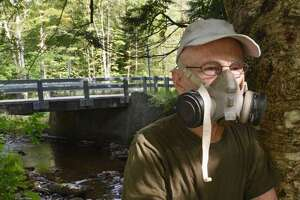 Even creosote from coal tar can have a toxic, acrid smell as shown by the Rensselaer County resident where mistakenly built a bridge of the treated wood.