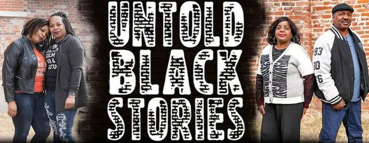 The Untold Black Stories of Alton Visual Listening Tour Exhibit Opening is planned for 6 p.m. Friday, June 4, at Jacoby Arts Center, 627 E. Broadway, Alton. The event is designed to allow people to meet and celebrate the participants of the program, as well as the artists of the Untold Black Stories in Contemporary Art Exhibition.