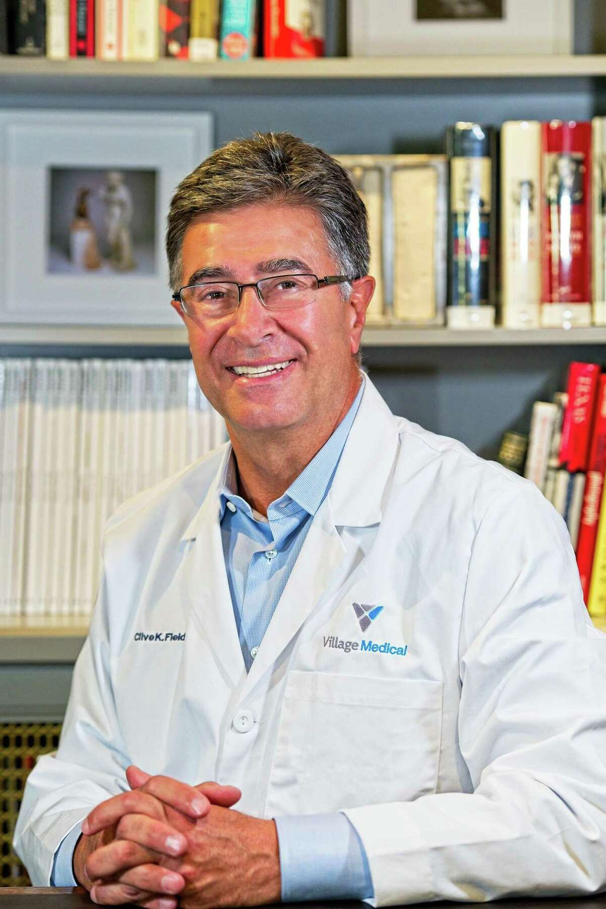 Dr. Clive Fields, M.D. and cofounder and chief medical officer of VillageMD began working side by side with his father in 1991. VillageMD has grown exponentially over the last two decades.