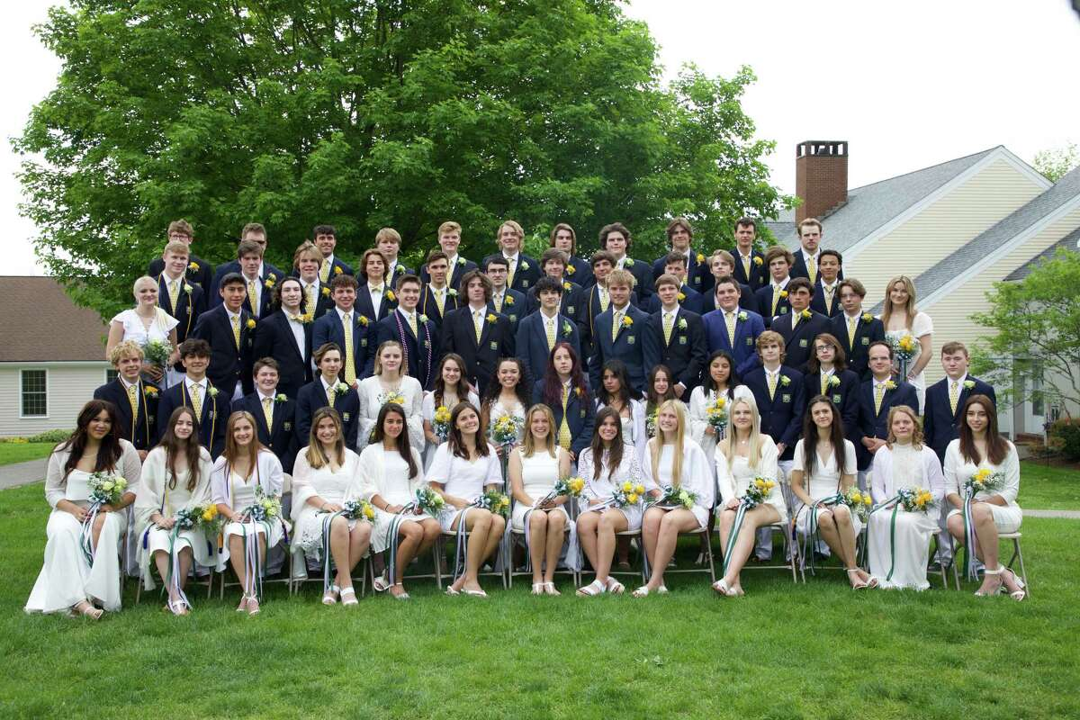 Forman School Class of 2021