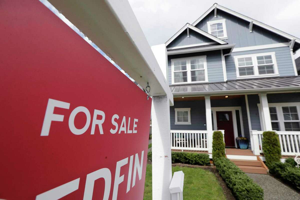 Home prices rose by 13 percent compared nationally for in April compared to April 2020, according to CoreLogic.