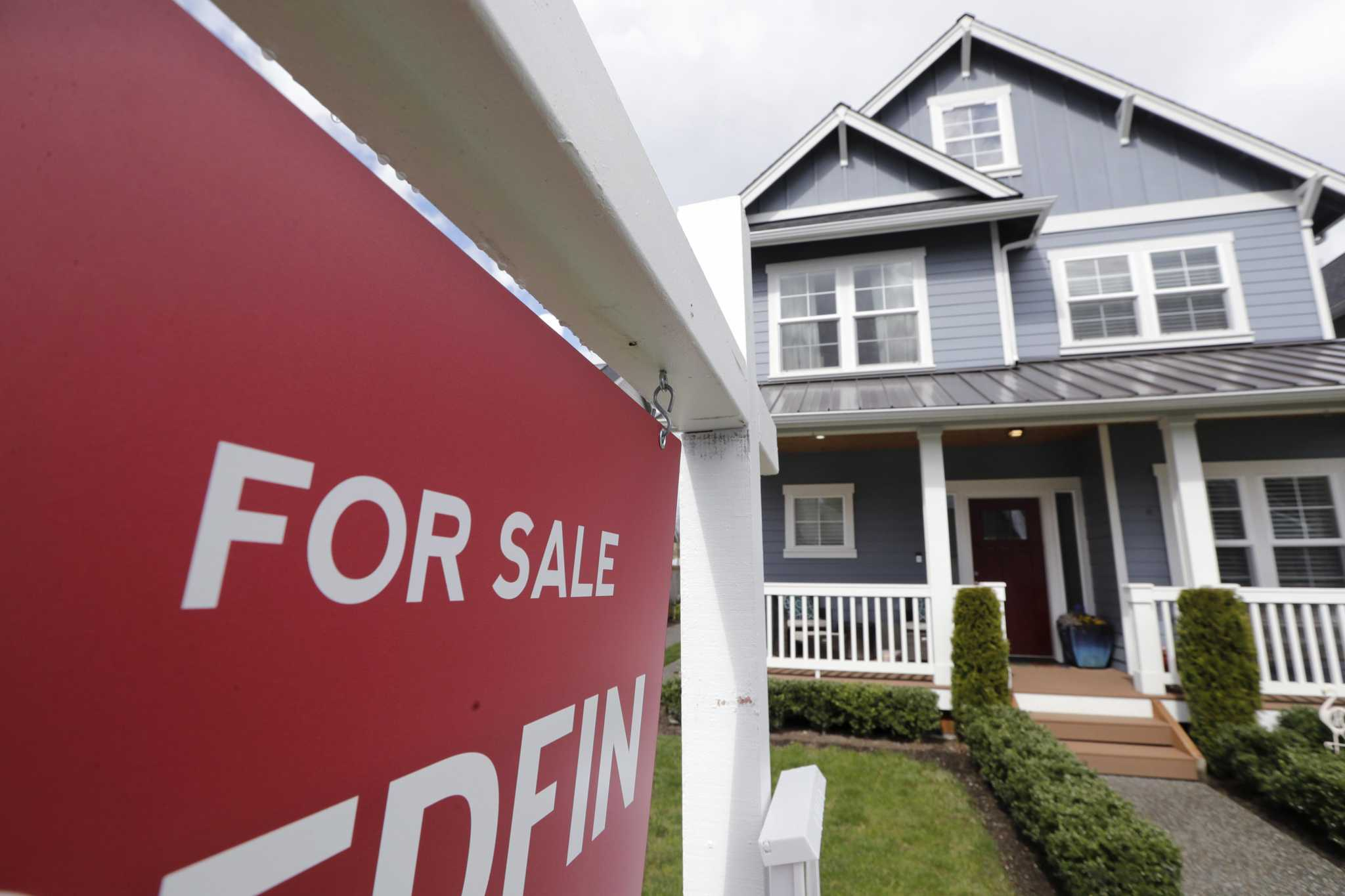 Supercharged housing market across the U.S. likely to persist
