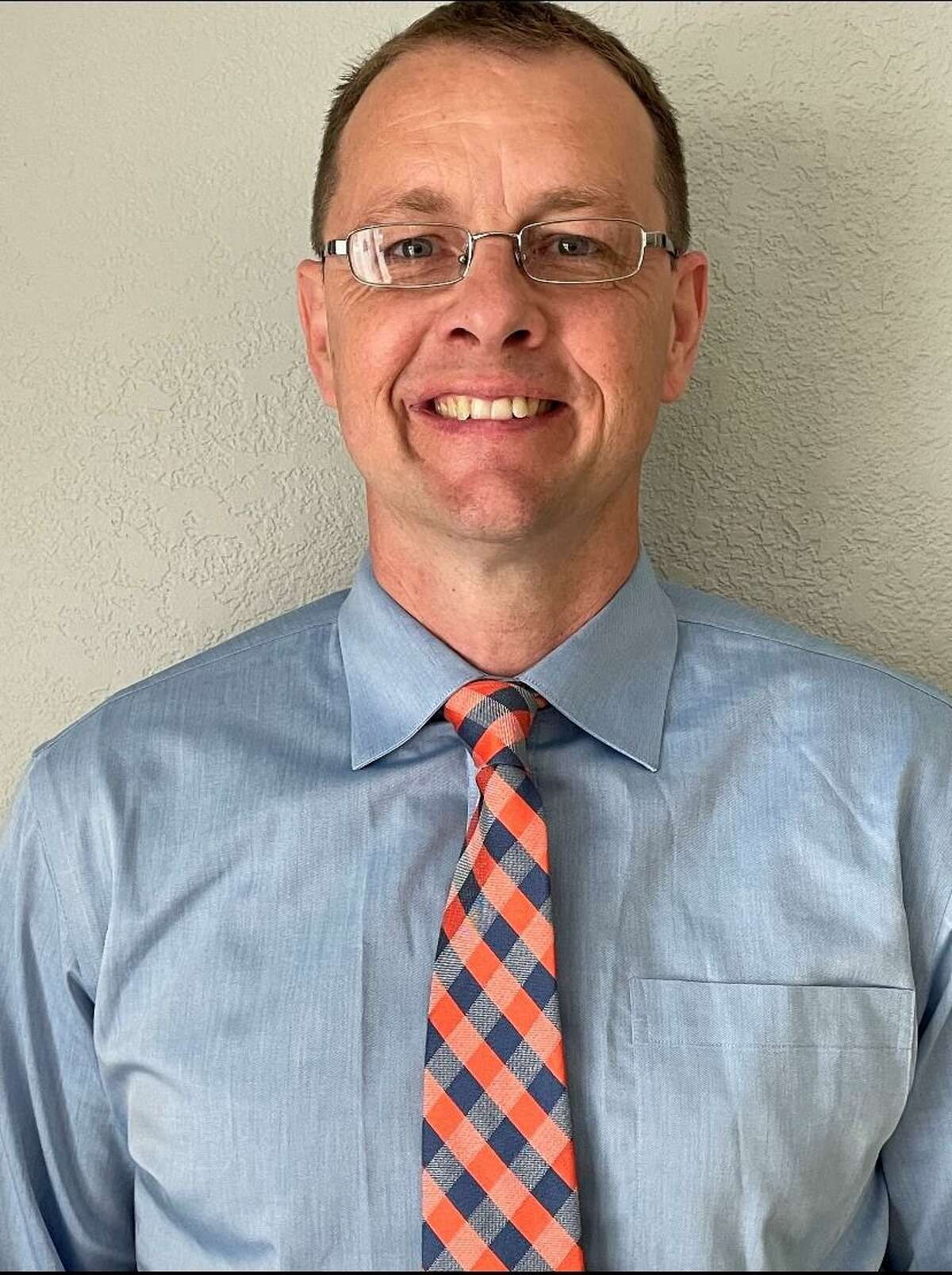 Robert Ingalls will serve as the principal for Montgomery Elementary School beginning in July.