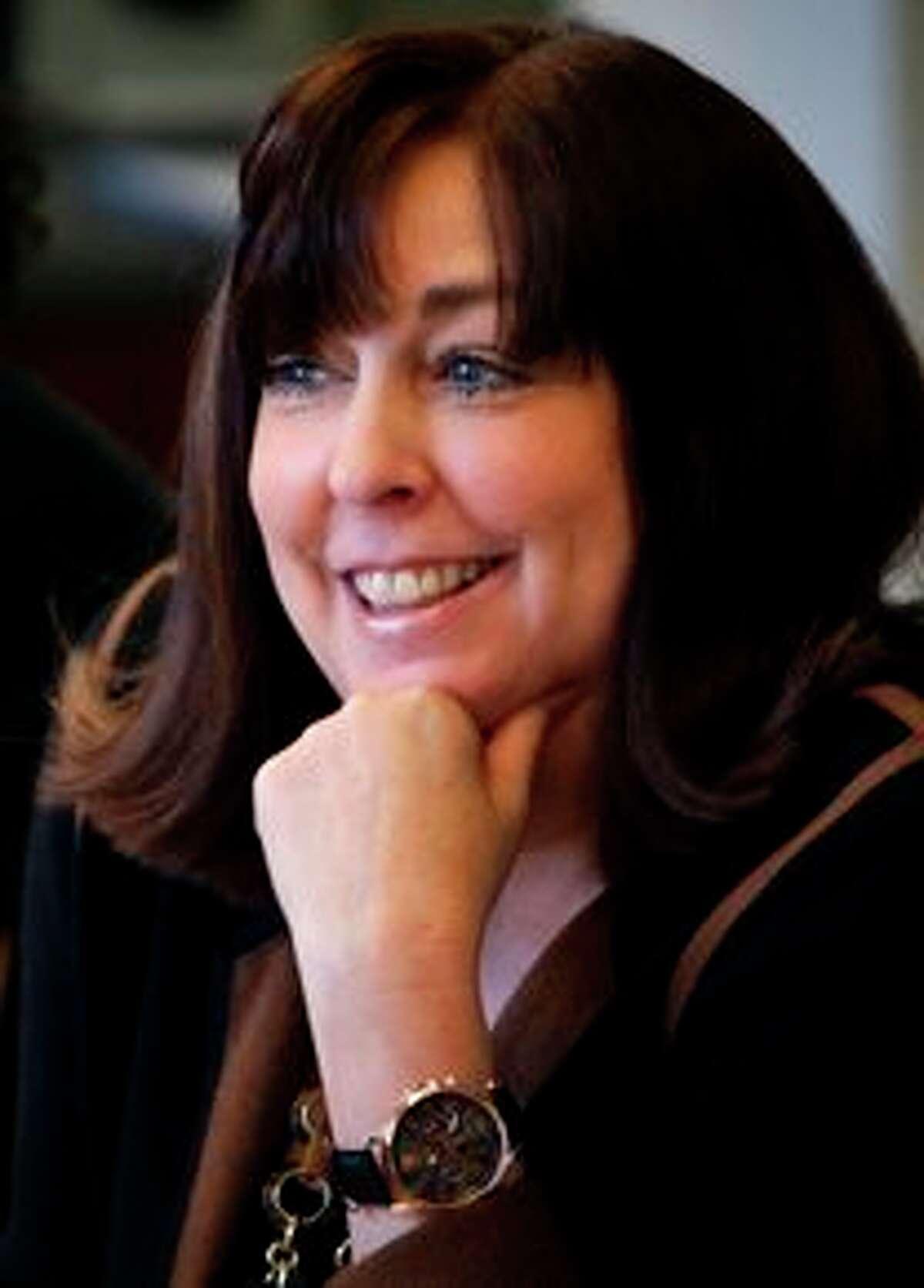 Karen Hobert Flynn