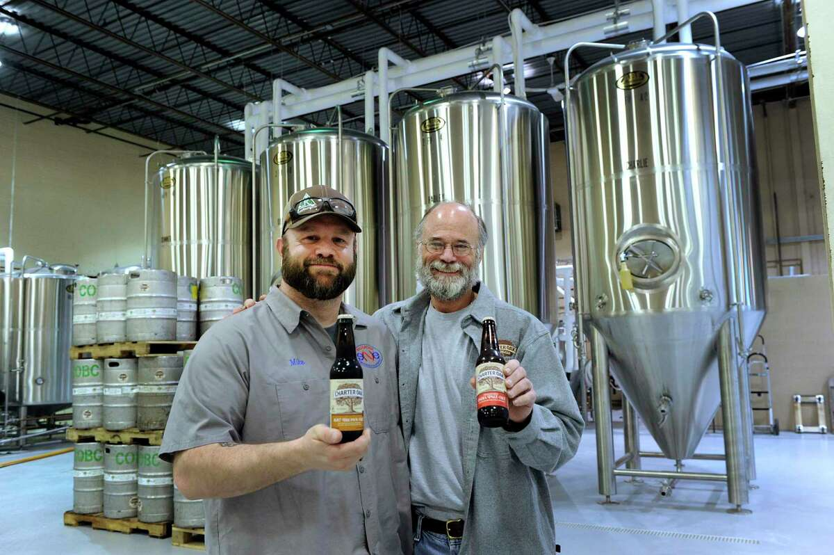 Charter Oak Brewing Co. will be offering tours of the brewery on June 12.