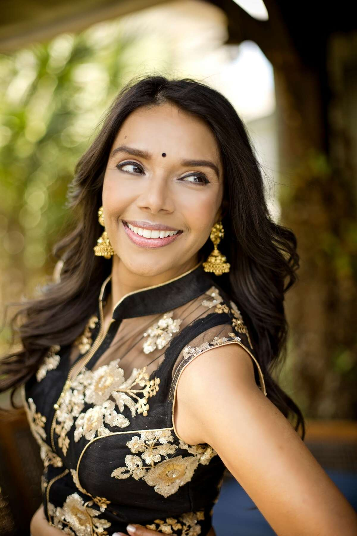 Priya Deva, a Canadian-born actress who has lived in San Antonio for 20 years, plays Uma Singh in the film debuting in the spotlight narrative category. The movie has the same SK Global Entertainment production team as