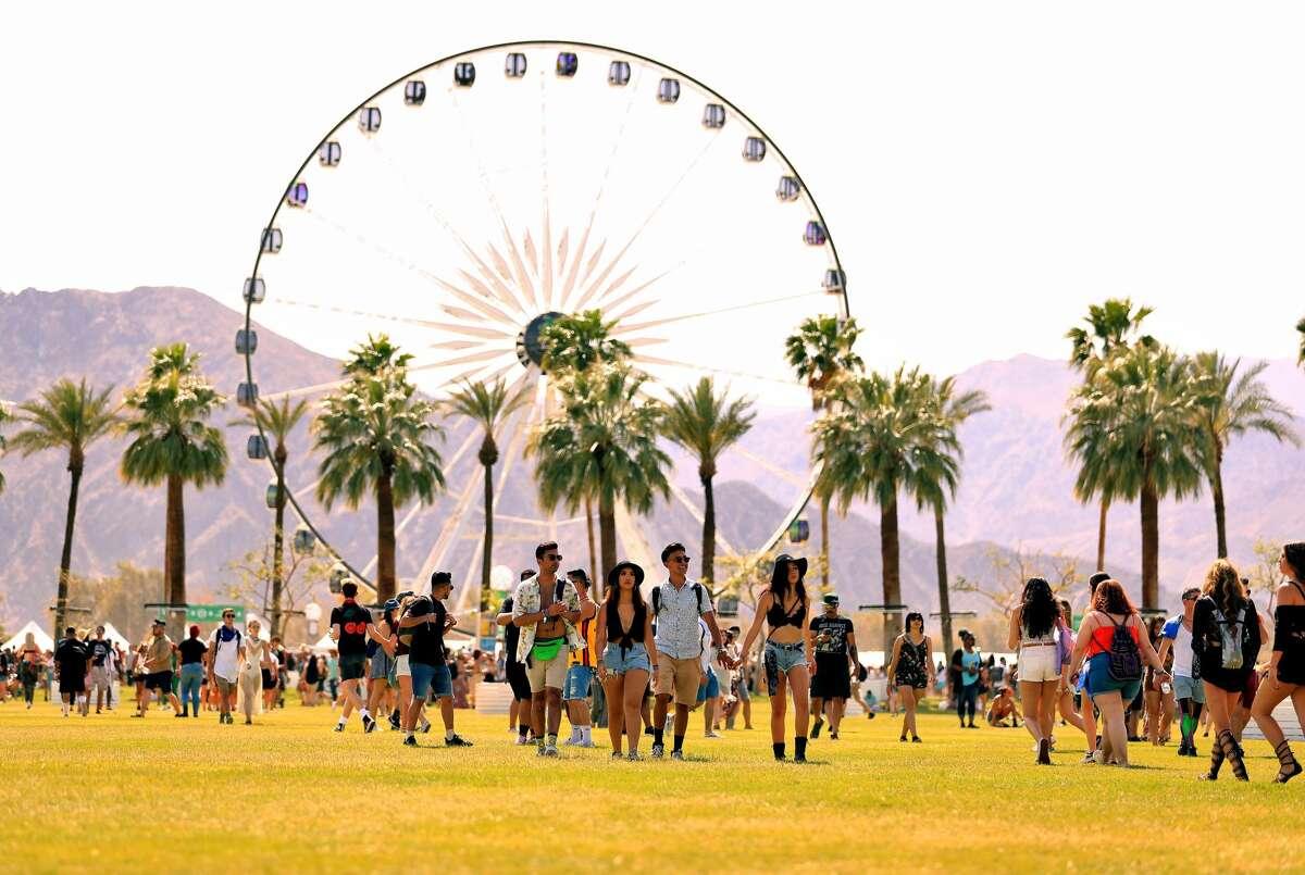 Buy tickets to Coachella 2022 now