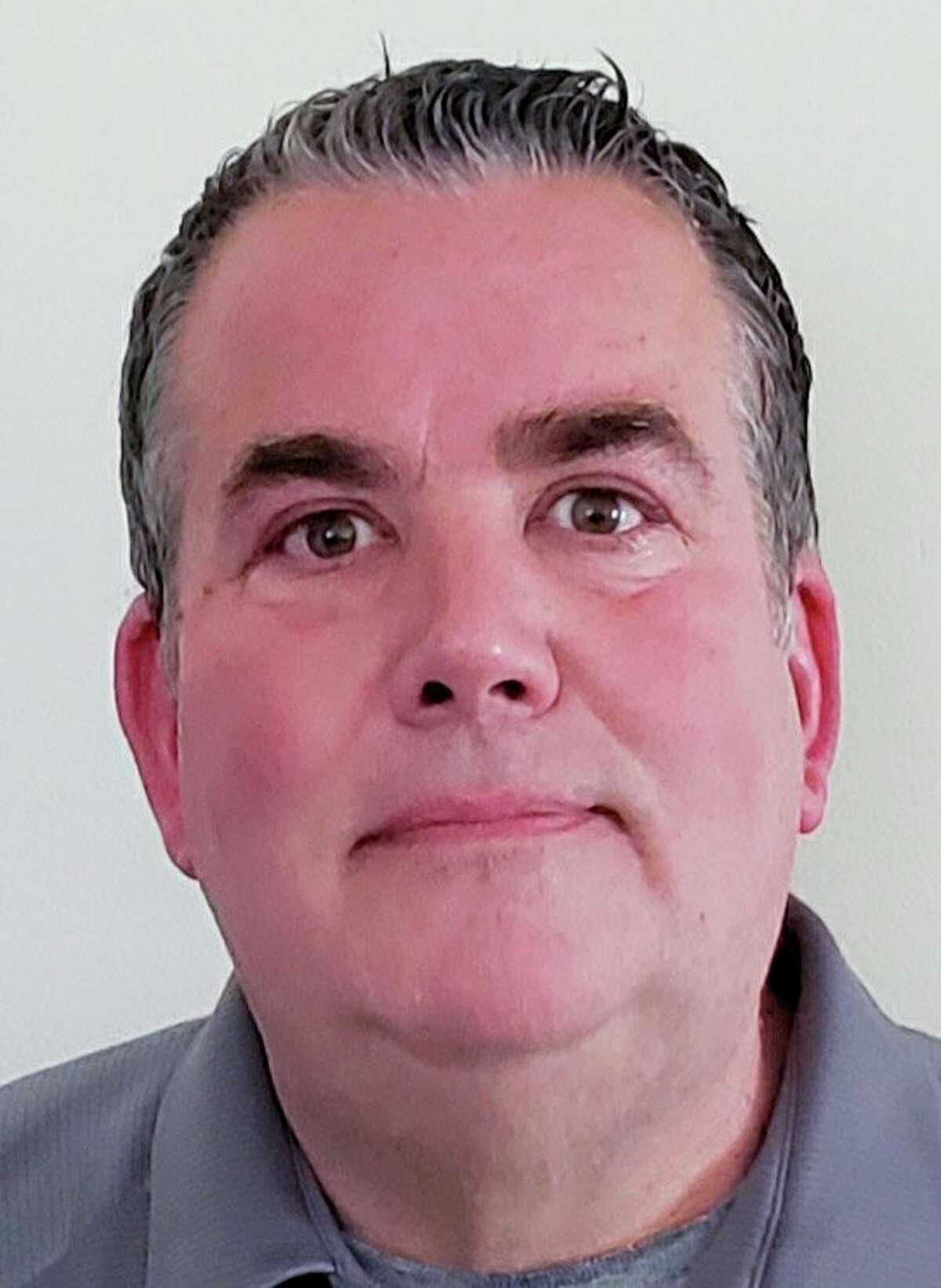Steve Ernst