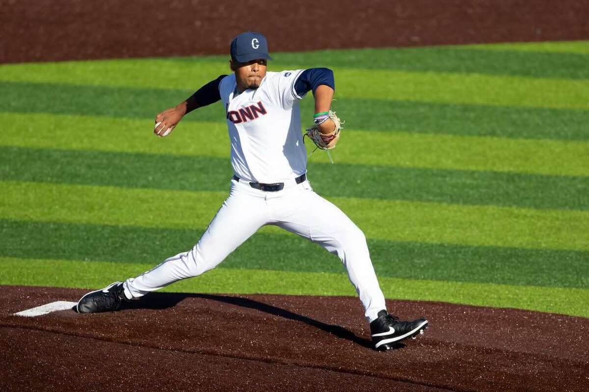 UConn, Wilbur Cross product Andrew Marrero to sign with St. Louis Cardinals after being selected in Tuesday's MLB Draft.