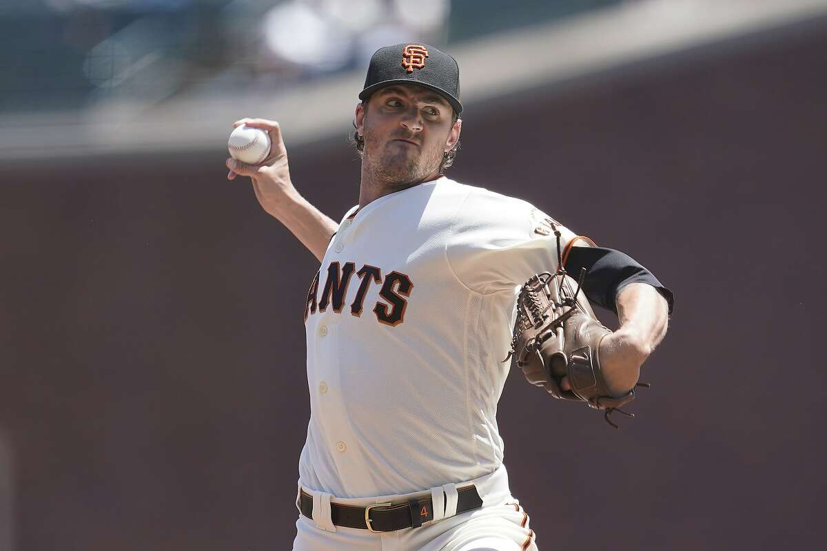 Giants starter Kevin Gausman went fourth overall to the Orioles in the 2012 draft. He spent parts of six years there before going to the Braves, Reds and Giants; his career record is 56-66.