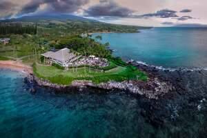 One of Hawaii's most popular restaurants, Merriman's Kapalua in Maui, has a waitlist with hundreds of people daily. Its sister restaurant on Hawaii Island is already seeing customers make reservations months in advance for major holidays.