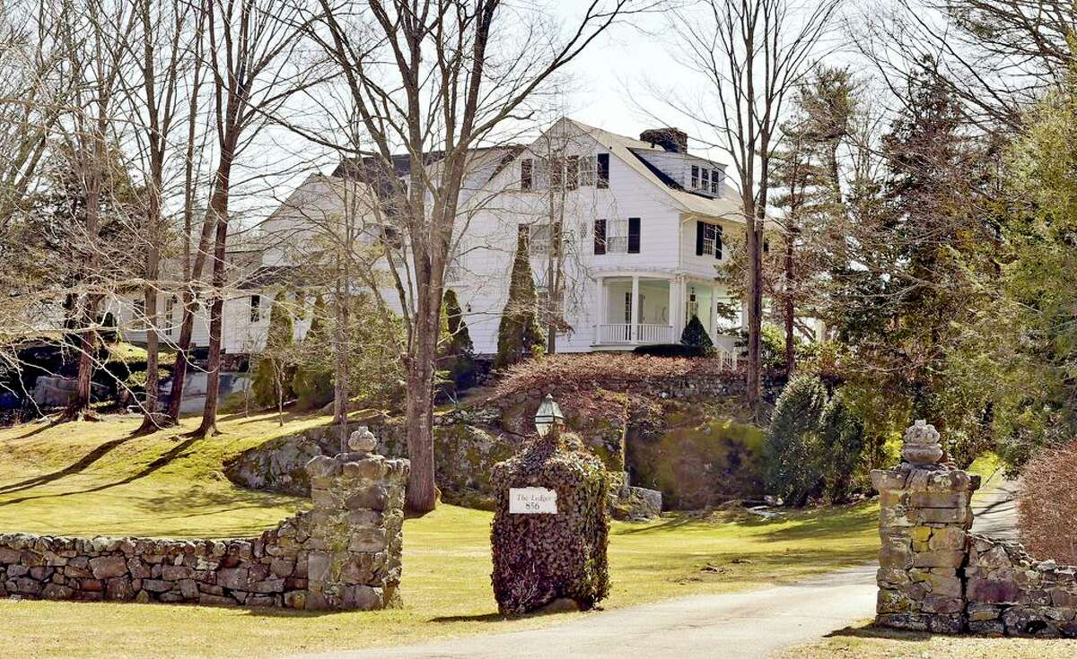 The Ledges, a planned development, is being considered by the Madison Planning and Zoning Commission for 856 Boston Post Road.