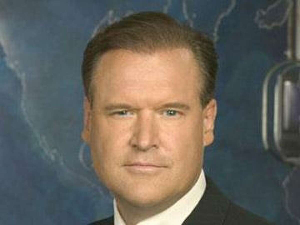 Longtime KTVU news anchor Frank Somerville appeared to slur his words during a broadcast Sunday night.