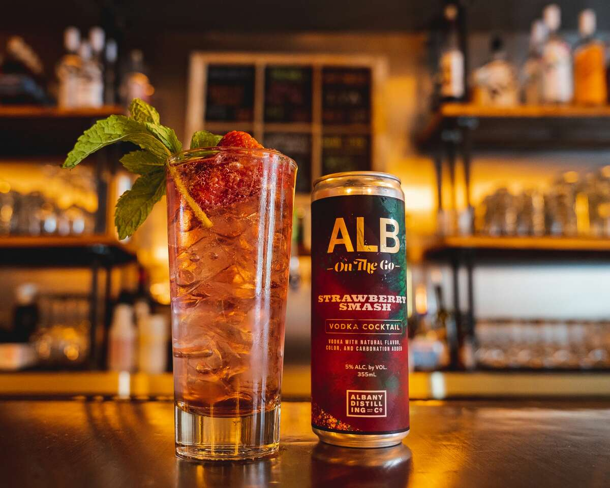 The Albany Distilling Co. helped shape a new program at SUNY Schenectady that will teach future brew masters and distillers the craft. (Photo by Kiki Vassilikas for ADCo.)