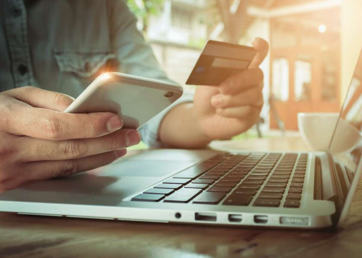 $861 billion was spent online in 2020 E-commerce in 2020 grew 44% in 2020 over the previous year, according to Digital Commerce 360. The pandemic may have started the ball rolling, but there's no sign of it slowing down. Savvy small business owners will continue to offer additional products and services for purchase online this year.