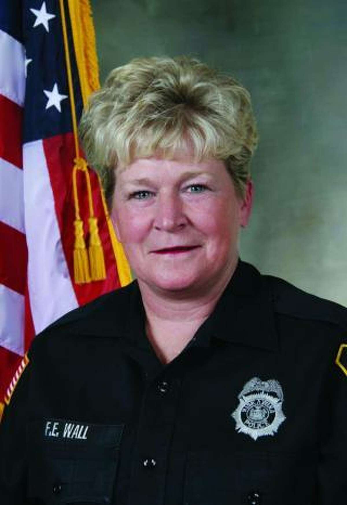 """Saying that her promotion as the first female chief in Schenectady County was """"window dressing"""" and that the town board won't support her efforts to make """"progressive"""" change in the police department, Police Chief Frances Wall resigned in June, less than a year after she took on the top post. A subsequent internal probe the Times Union obtained in July said Wall threatened to kill a fellow Niskayuna employee before she resigned."""