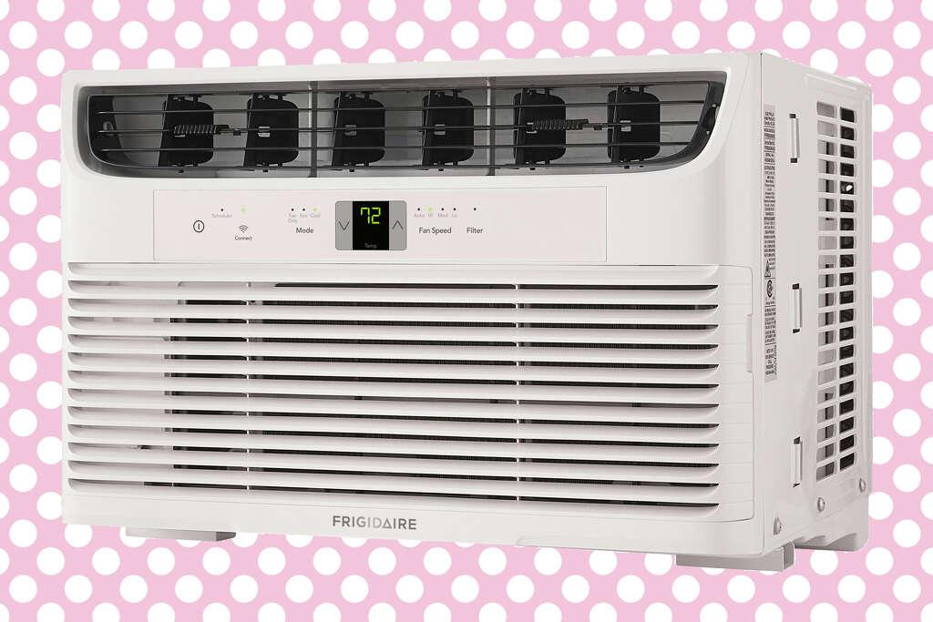 Frigidaire 10,000 BTU 115-Volt Window Air Conditioner