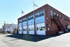 The West Haven Fire Department, April, 2019.