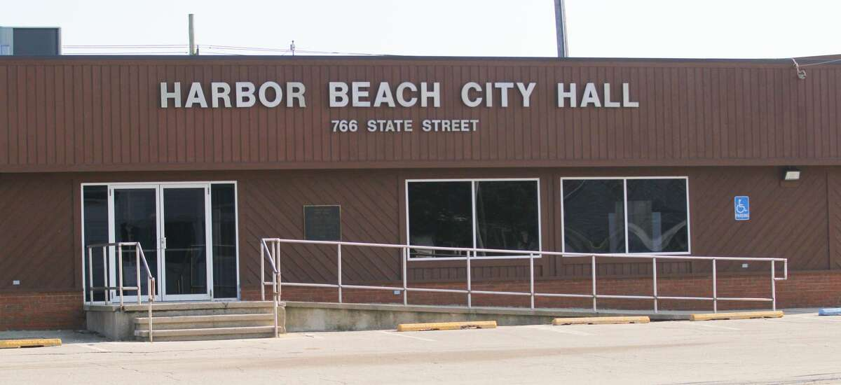 More light will be shed on a project in Harbor Beach in the coming months.
