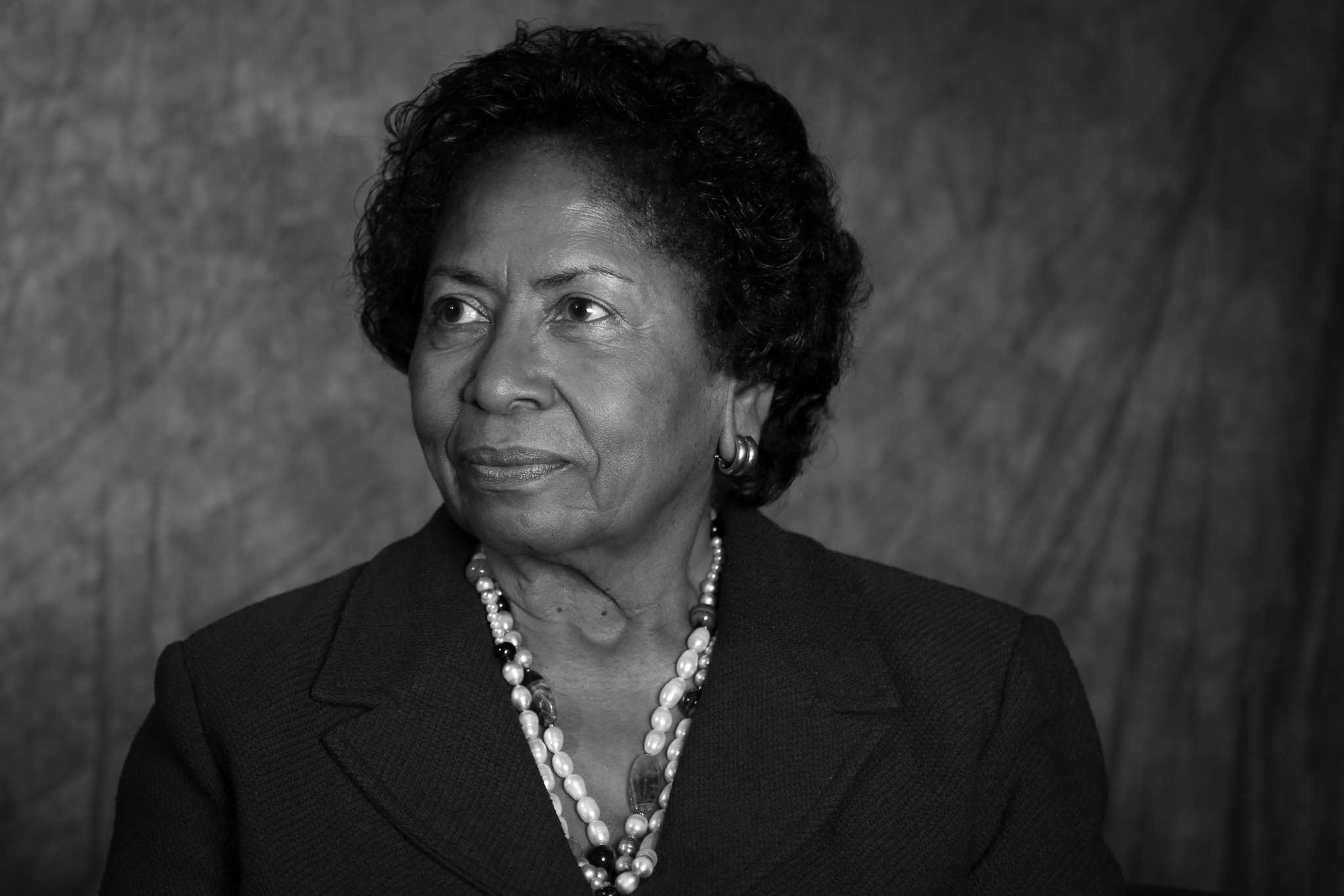 Ruth Simmons on growing up during segregation and the never-ending value of learning