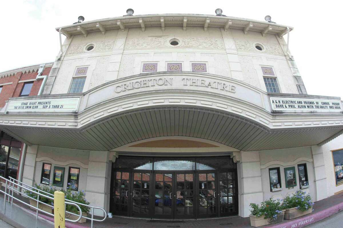 The Conroe City Council took another step in boosting downtown after agreeing to a 10-year lease with the Crighton Theatre Foundation to bring a public music series to Conroe one a quarter to the historic theater.