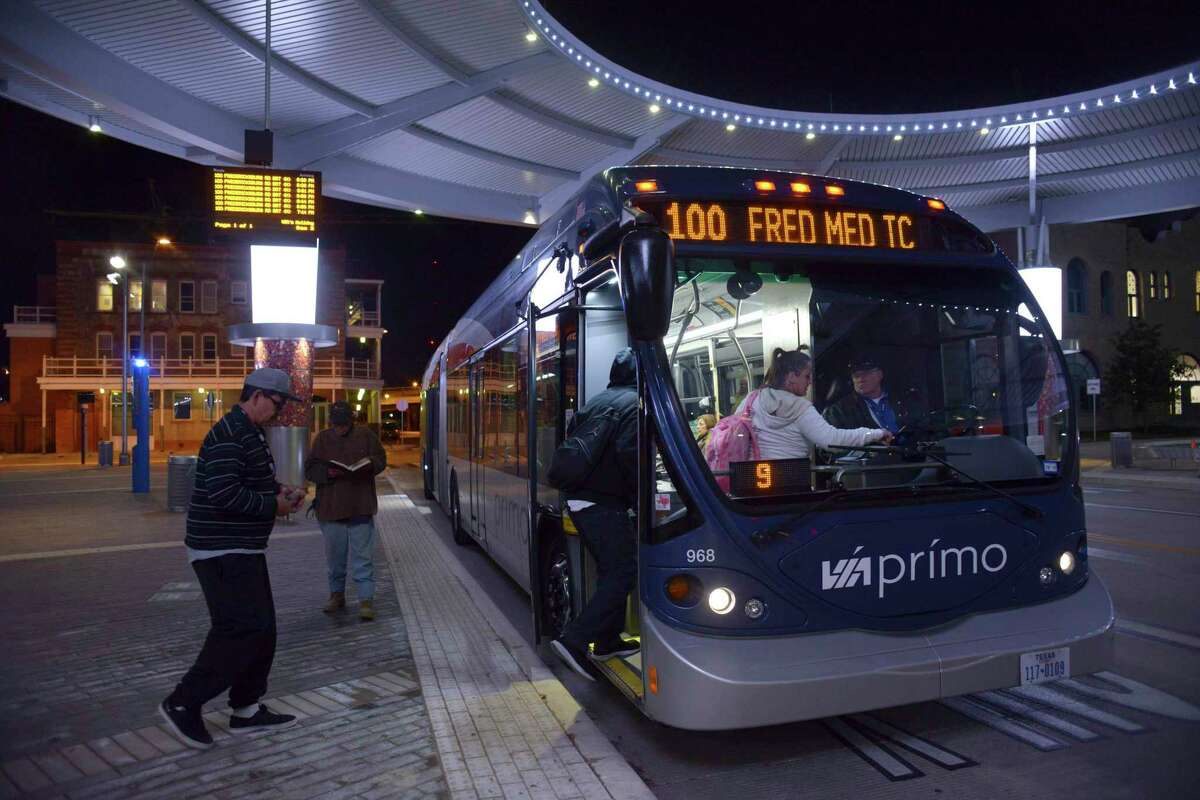 Transit is key to linking affordable housing to work, and VIA Metropolitan Transit is poised to expand and innovate service thanks to an increase in funding.
