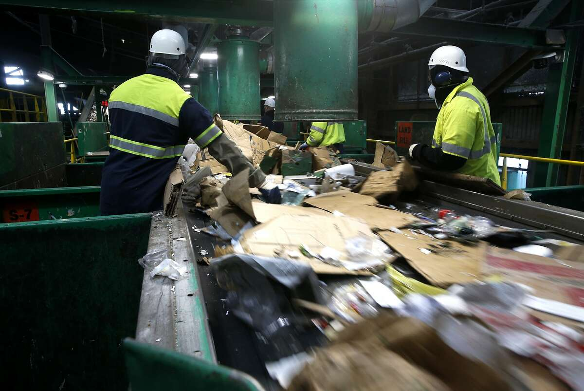 The Assembly failed to pass a measure to require large online companies to stop shipping items in plastic packaging that cannot be recycled.