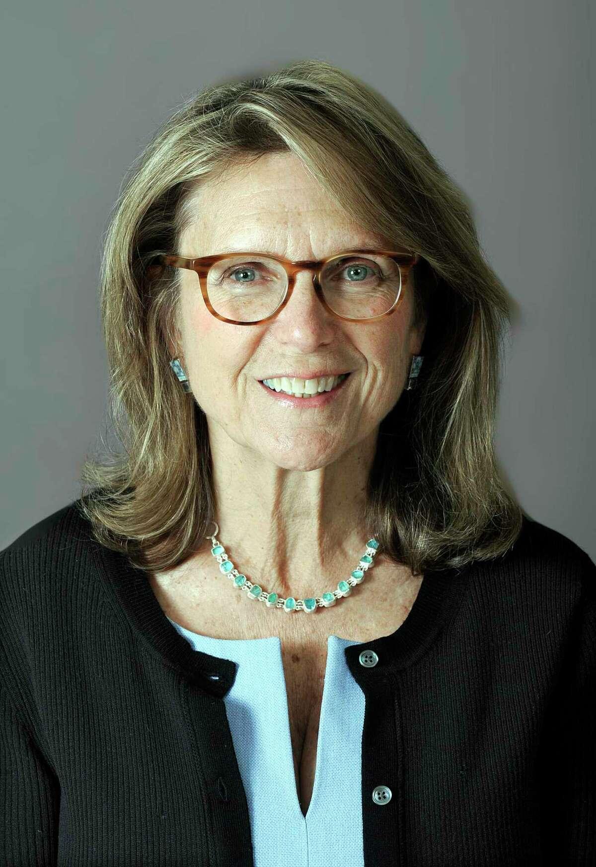 File photo. State Sen. Julie Kushner of Danbury.