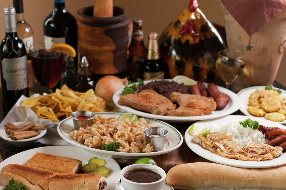 Cafe Piquet, a Cuban restaurant located at 5757 Bissonnet St., is one of 30 area restaurants participating in the Houston part of 2021 Latin Restaurants Week which runs from June 1 to June 14.