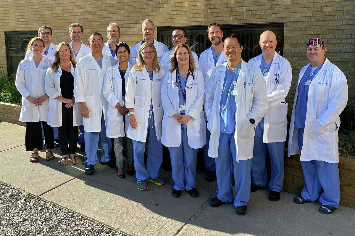 Munson Medical Center was reverified as a Level II Trauma Center after it hosted a survey of the hospital's trauma program by the Committee on Trauma from the American College of Surgeons. (Courtesy Photo)